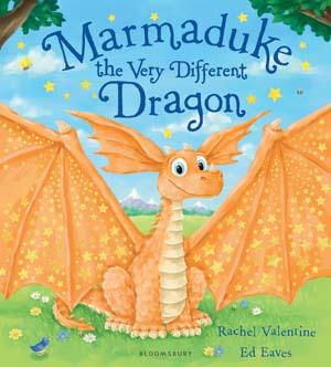 MARMADUKE cover