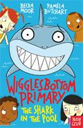 Wiggles bottom Shark Pool