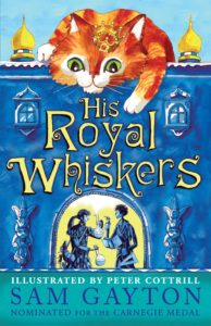 ROYAL WHISKERS COVER RGB