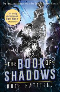 Book of Shadows image