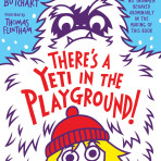 There's a Yeti in the Playground