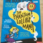 The Phantom Lollipop Man