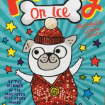 Pugly on Ice – new title from Pamela Butchart