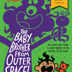 The Baby Brother from Outer Space