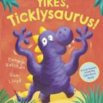 The Ticklisaurus